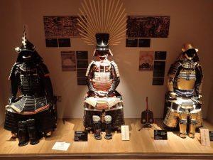 Samurai Museum Shinjuku Tokyo