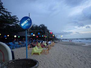 Best Beach Bar on Phu Quoc Island Vietnam