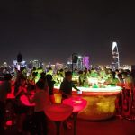 Chill Skybar Ho Chi Minh City