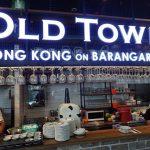 Old Town Hong Kong on Barangaroo Restaurant Sydney
