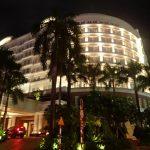 Restaurants Close to the Park Hyatt Saigon Hotel - Ho Chi Minh City