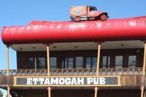 Ettamogah Pub Sydney