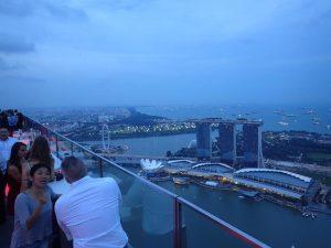 1-Altitude Rooftop Bar Singapore