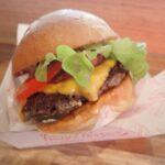 Betty's Burgers Melbourne CBD
