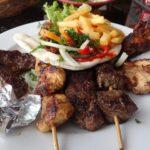 Palace Lebanese Restaurant Pattaya Thailand