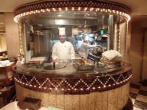 Raj Mahal Indian Restaurant Tokyo