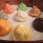 Best Shanghai Soup Dumplings in Tokyo - Paradise Dynasty Restaurant Ginza