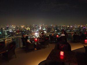 Cielo Sky Bar Bangkok