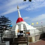 Koh Kret 45 minutes from Bangkok