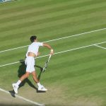 Where to watch Wimbledon Tennis