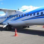 Bangkok Airways Flight Review