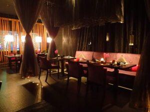 Best Fine Dining Restaurant in Pattaya - Flare Restaurant