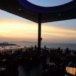 Horizon Roofttop Bar Pattaya