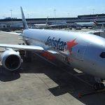 Flight review Jetstar Sydney to Bali