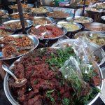 Khlong Toei Fresh Food Market