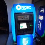 ATM Cash Machine in El Nido