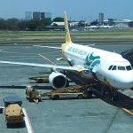 Cebu Pacific Air Manila to Puerto Princesa