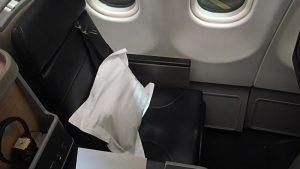 Flight Review Qantas Manila to Sydney