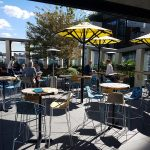 Sydney Rooftop Bar at the Streets of Barangaroo - Untied