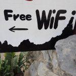 WiFi Internet in El Nido Palawan Island