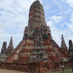 Ayutthaya Historical City Easy Day Trip from Bangkok