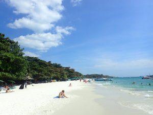 Koh Samet Island Thailand