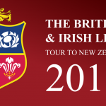 Where to watch the Lions Tour
