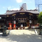 Kumano Shrine Shinjuku