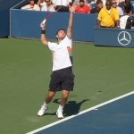 Where to watch the US Open Tennis