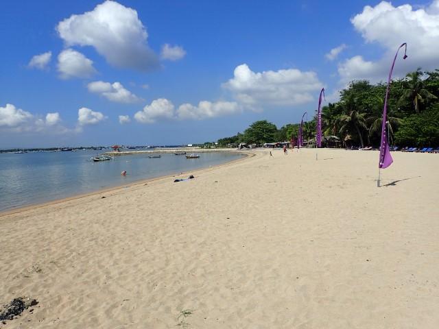 Sanur Beach Bali Great Family Holiday Destination