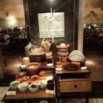 You & Mee Restaurant at the Grand Hyatt Bangkok