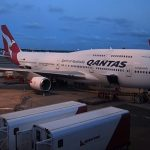 Qantas B747-400 Economy Sydney to Tokyo Flight Review