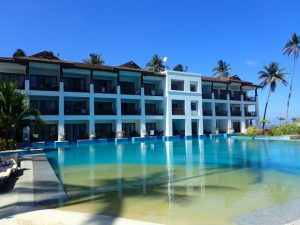 Princesa Garden Island Resort