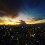 Best Rooftop Restaurant in Jakarta - Henshin