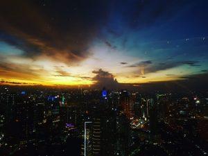 Best Rooftop Restaurant Jakarta