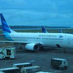 Garuda Bali to Jakarta Flight Review