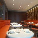 Hulu Chinese Restaurant King Street Wharf