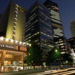 Best Hotels in Nagoya Japan