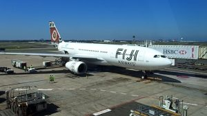 Fiji Airways Sydney to Nadi