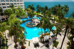 Top 10 Luxury Hotels in Manila