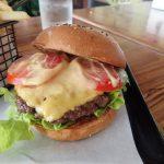 Brooklyn Classic Burger at Brooklyn Depot
