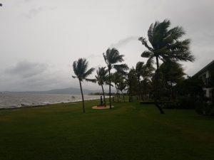 Cyclones in Fiji