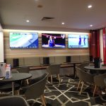 Welcome Stranger Sports Bar Melbourne CBD