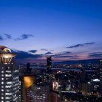 Best Hotels in Osaka Japan
