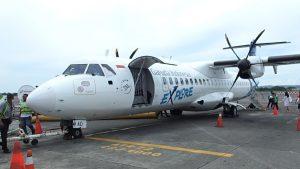 Garuda Indonesia Bali to Labuan Bajo