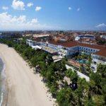 Hotels Close to Kuta Beach Bali