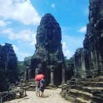 Bayon Temple Siem Reap Cambodia