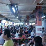 Chinatown Complex Food Centre Singapore