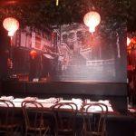 Inside Mr Hizolas Modern Cantonese Restaurant