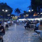 Newton Food Centre Singapore